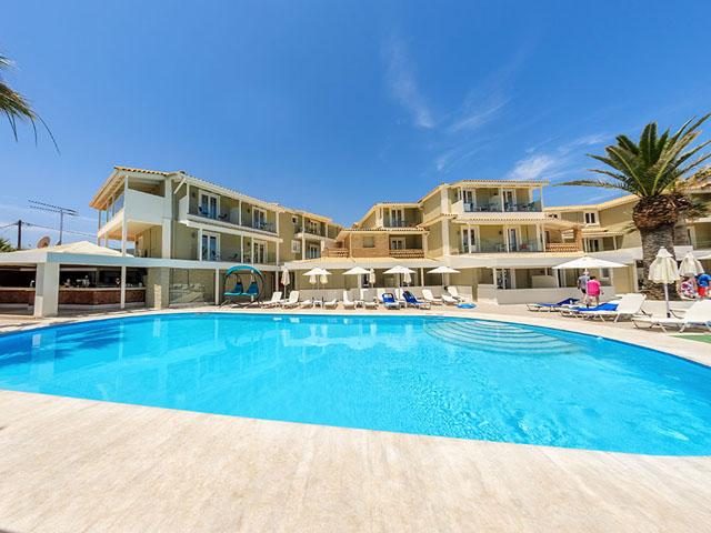 Zante Blue Beach Hotel -