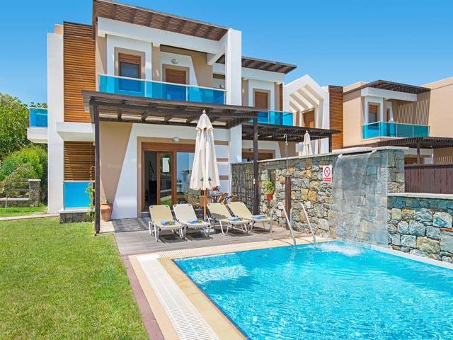 Horizon Line Villas: