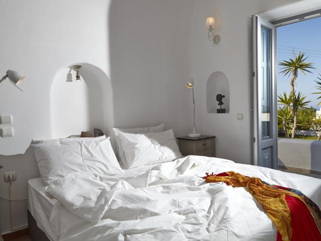 Aleria Santorini Premium Villa: