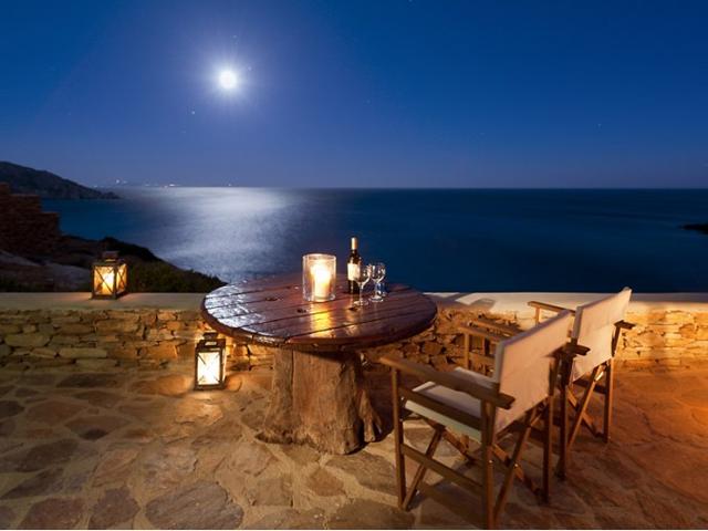 Athina Premium Villa Ios