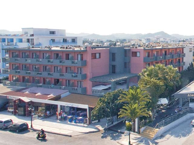 Residence Family & Fun Hotel