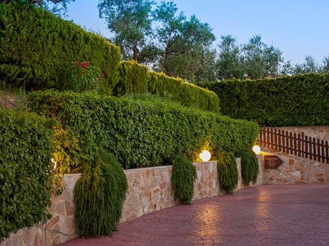 St John Villas  Suites and Spa:
