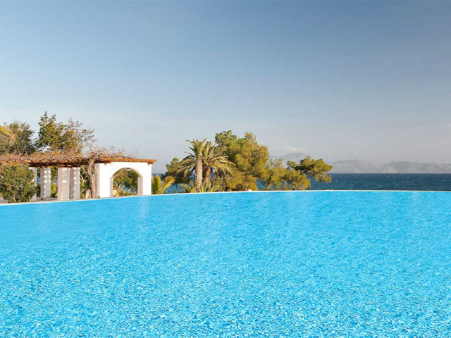 Barcelo Hydra Beach Resort: