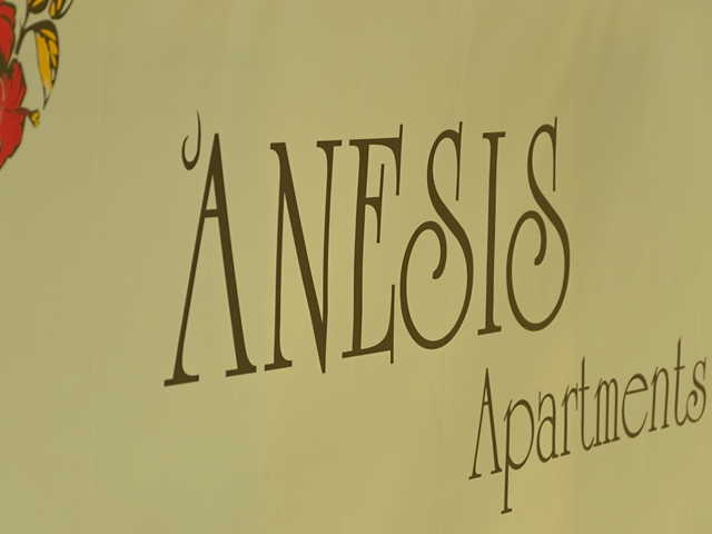 Anesis Apartments -