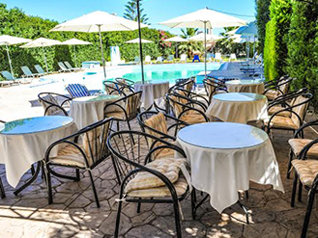 Valentino Hotel -
