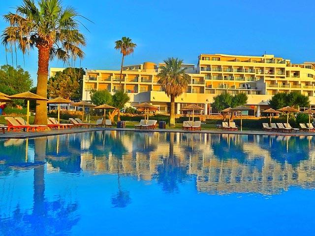 Aqua Dora Resort and Spa