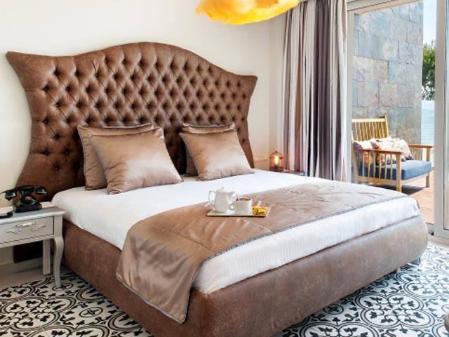 Alexandra Golden Boutique Hotel: