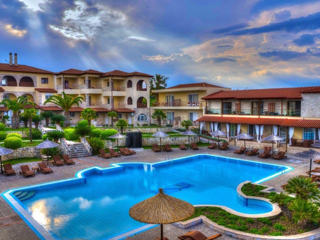 Blue Bay Hotel Chalkidiki