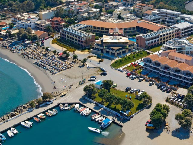 Special Offer for Porto Platanias Village Resort - Book Early for 2019 and save up to 35%!! LIMITED TIME !!