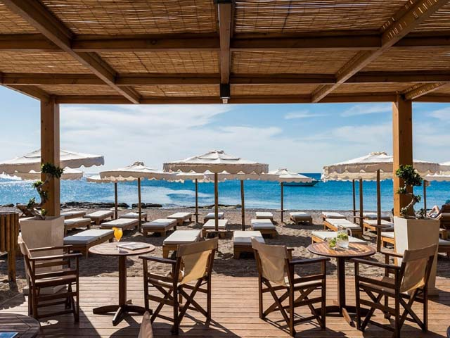 Mitsis Alila Exclusive Resort and Spa: