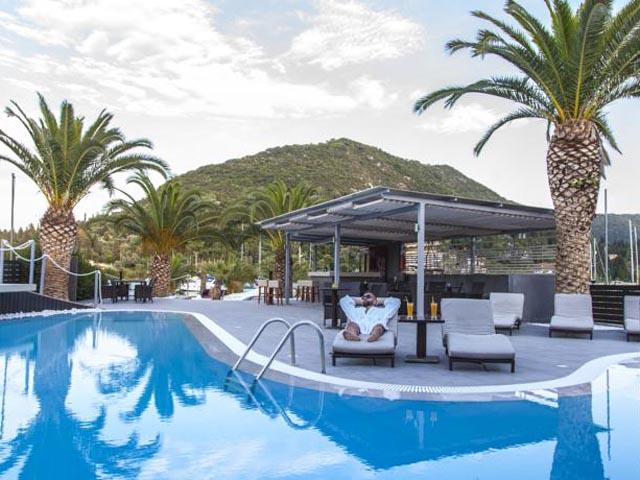 Armonia Hotel Lefkada -