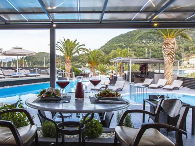Special Offer for Armonia Hotel Lefkada - Special Offer 7=6  1 night Free !! LIMITED TIME !!