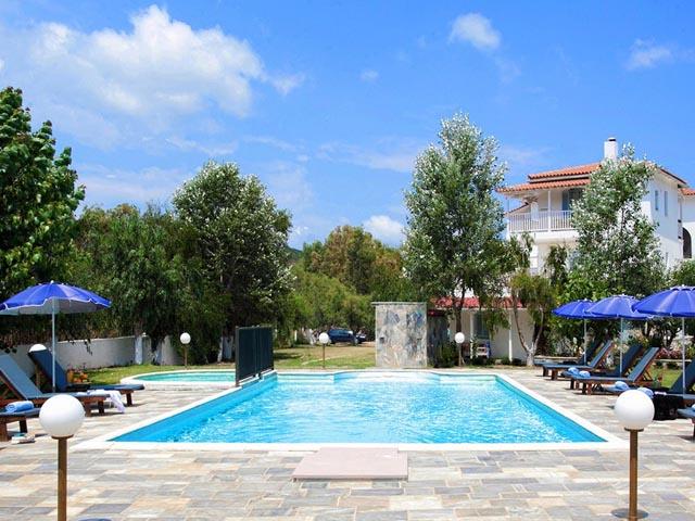 Villa Dell Angelo -