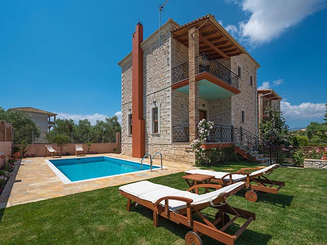 Dreamland Villas -