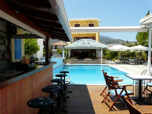 Oscar Hotel -