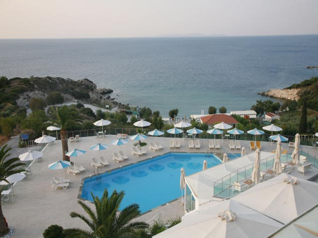 Princessa Riviera Resort -