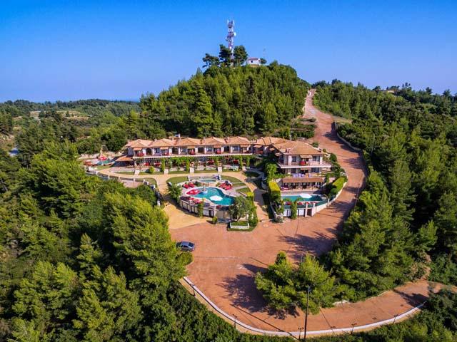 Ev Zin Village