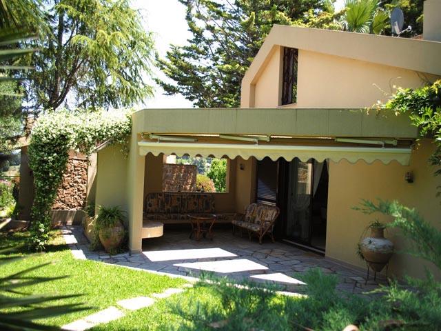 Muses Villas Resort: