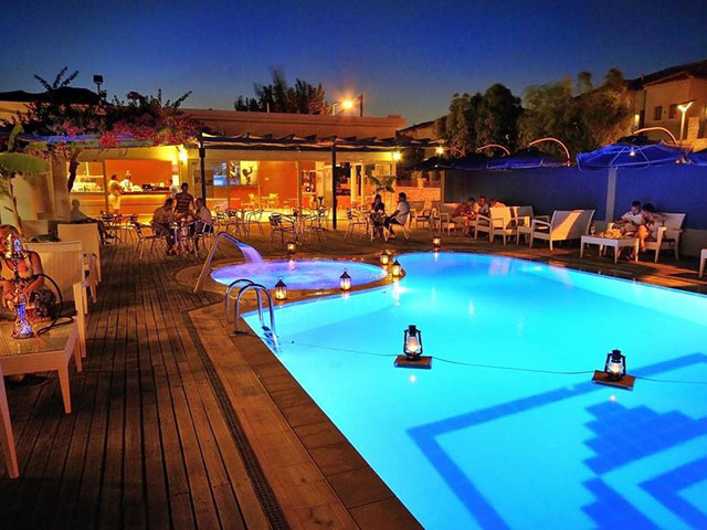 Kolymbia Bay Art Hotel Adults Only