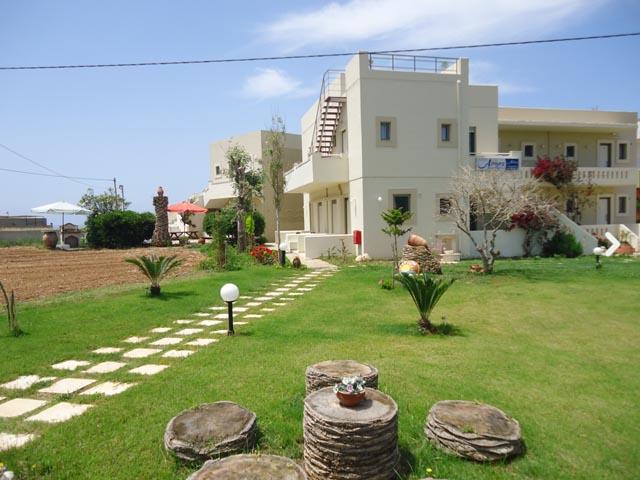 Almyra Apartments