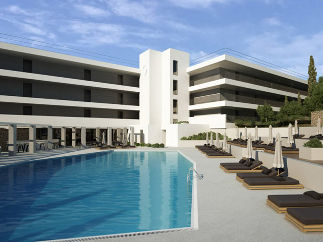 EverEden Beach Resort Hotel -