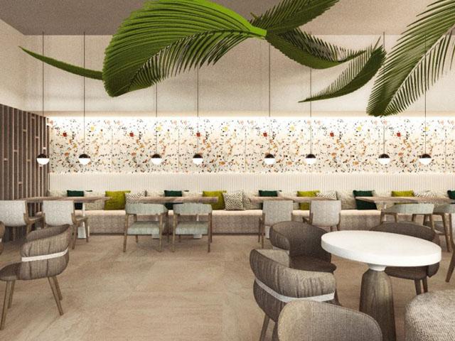 EverEden Beach Resort Hotel: