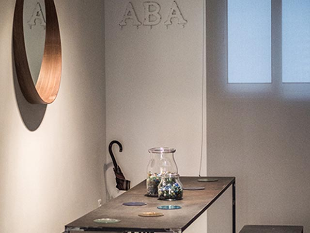 Aba Athens Boutique Apartments: