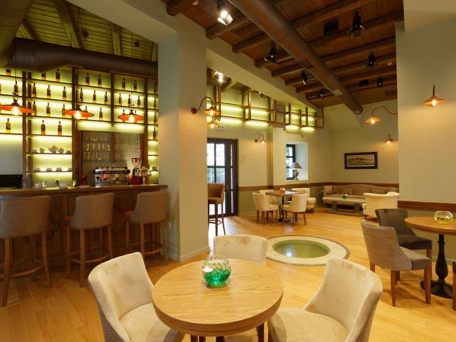 Ionia Suites Rethymno Town: