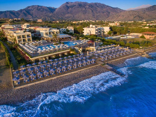 Special Offer for Hydramis Palace Hotel Beach Resort - Special Offer up to 35% Reduction !! LIMITED TIME !! 01.07.19 - 31.08.19 !!