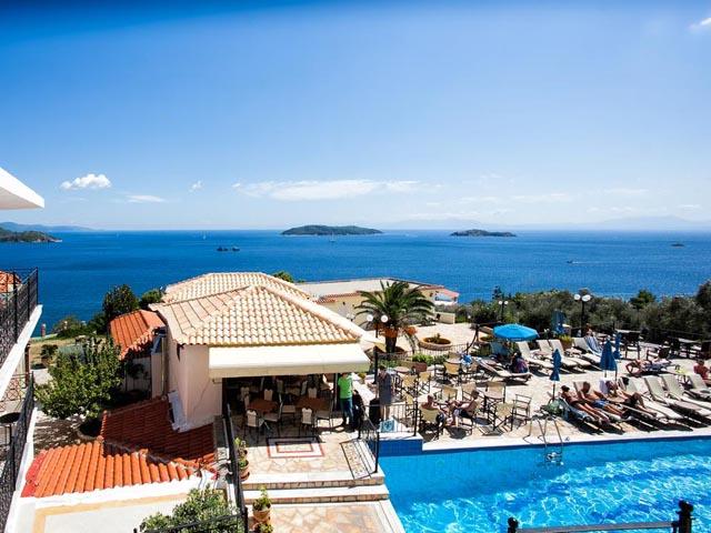 Fiorella Sea View -