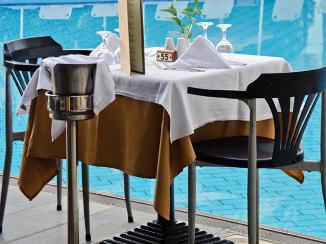 Minos Hotel: