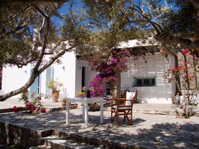 Villa Alexia -