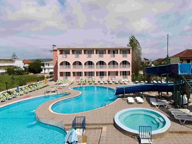 Savvas Hotel -