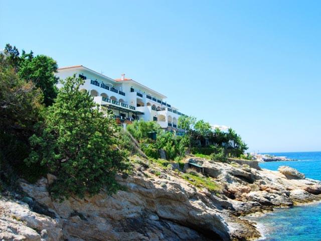 Erofilli Beach -