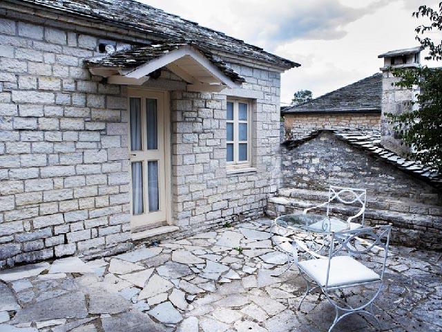 Amaryllis Luxury Guest House: