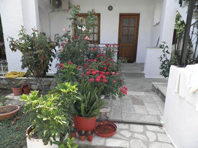 Amalia Apartments Skiathos -