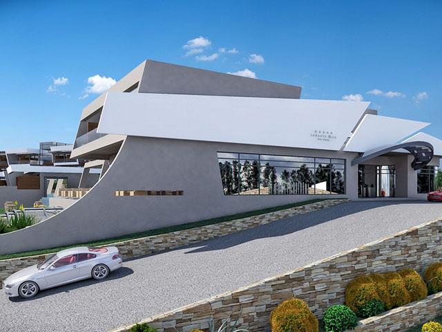 Lesante Blu - Exclusive Beach Resort: