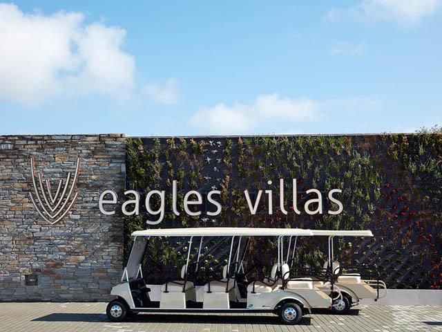 Eagles Villas: