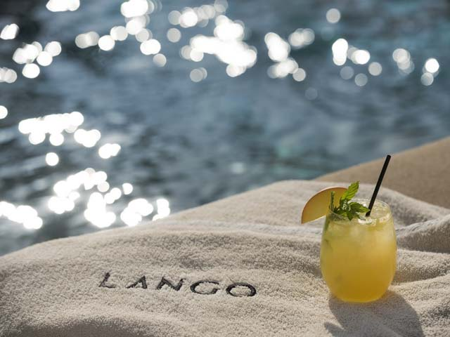 Lango Design Hotel and Spa: