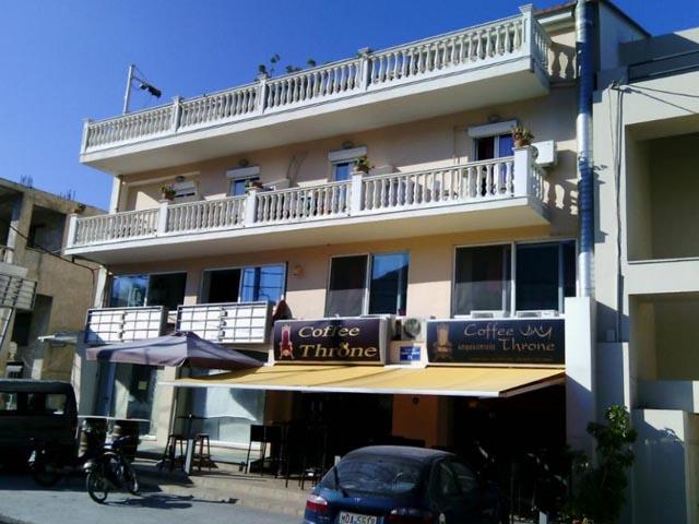 Aria Boutique Hotel -