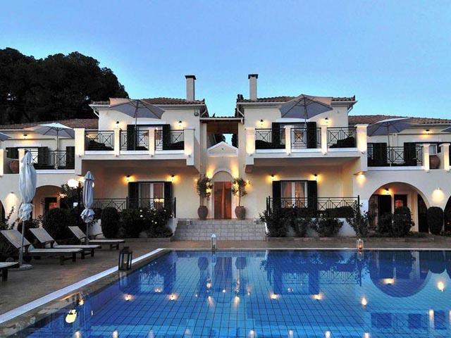 Aegean Villas -