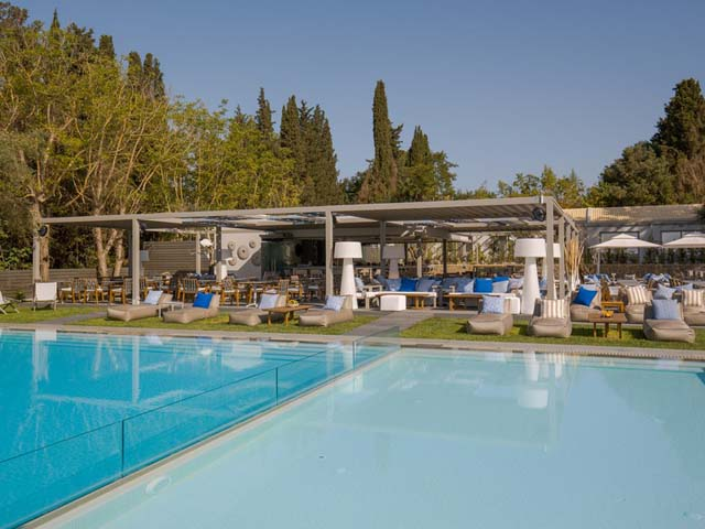 Rodostamo Hotel and Spa: