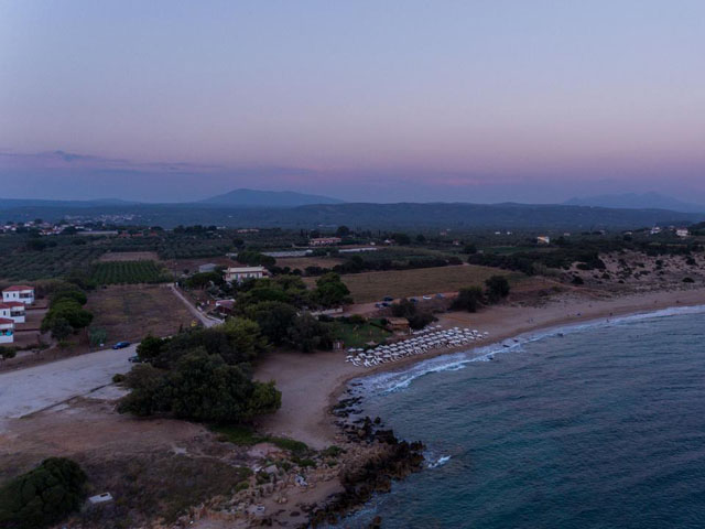 Navarino Villas: