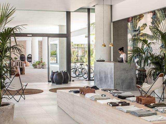 Casa Cook (Adults Hotel):