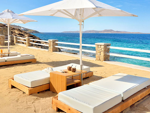 Anax Resort and Spa Mykonos: