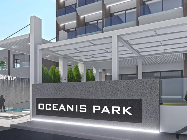 Special Offer for Oceanis Park Hotel - Book Early for 2019 and save up to 30%!! LIMITED TIME !!