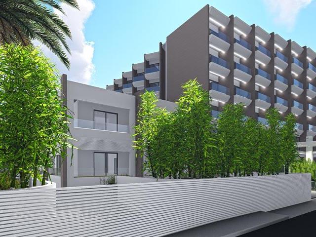 Oceanis Park Hotel: