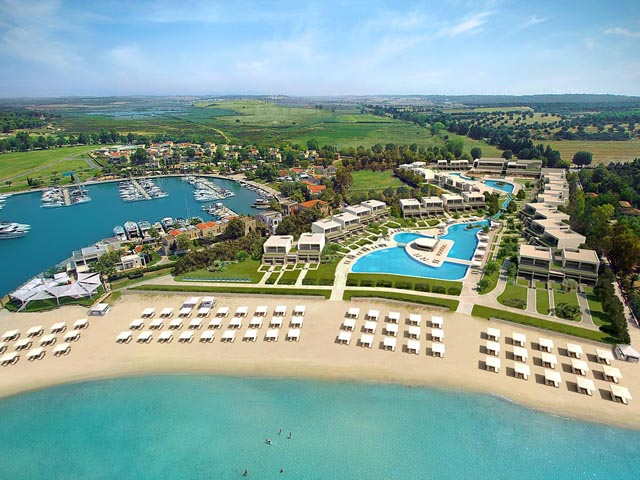 Special Offer for Sani Dunes - Great Early Bird for 2020 !! up to 40% !!  Limited Time !! 03.04.20 - 25.05.20 !!