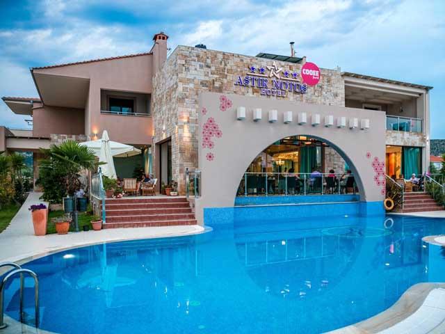 Astir Notos Hotel -
