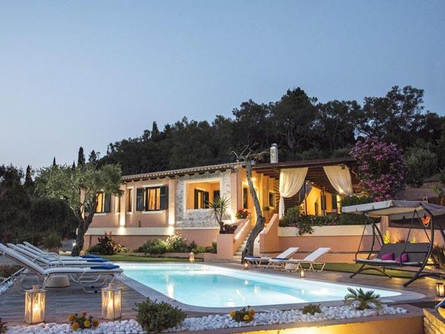 Villa Pelekas -